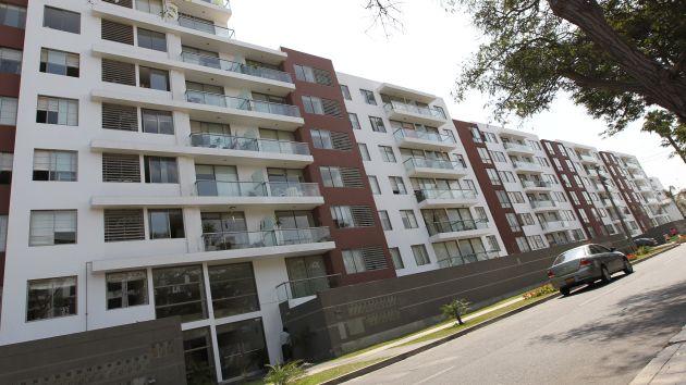 Lima Cercado y San Martín entran al Top 5 de distritos con más ventas de viviendas en la capital
