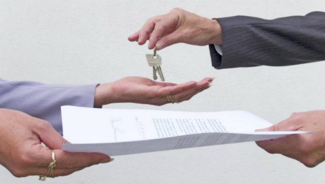 Otorgar ilegítimamente títulos de propiedad sobre un inmueble es ahora un delito
