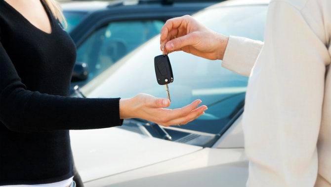 La transferencia de vehículos ahora se inscribirá mediante firma digital